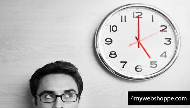 5 Things to Avoid That Make Your Time Wasted