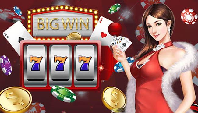 Profit Percentage by Playing Online Slot Gambling
