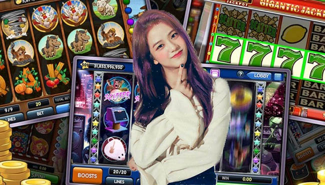 Finding Out Different Types of Online Slot Gambling