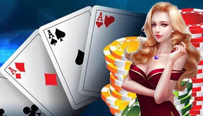 Steps for Beginners Playing Online Poker Gambling