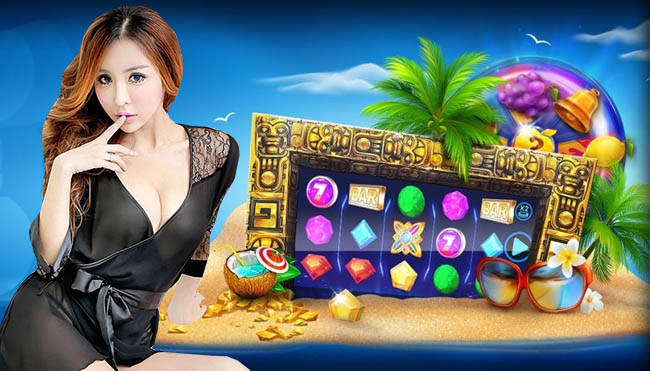 Online Slot Gambling with the Lowest Deposit Amount